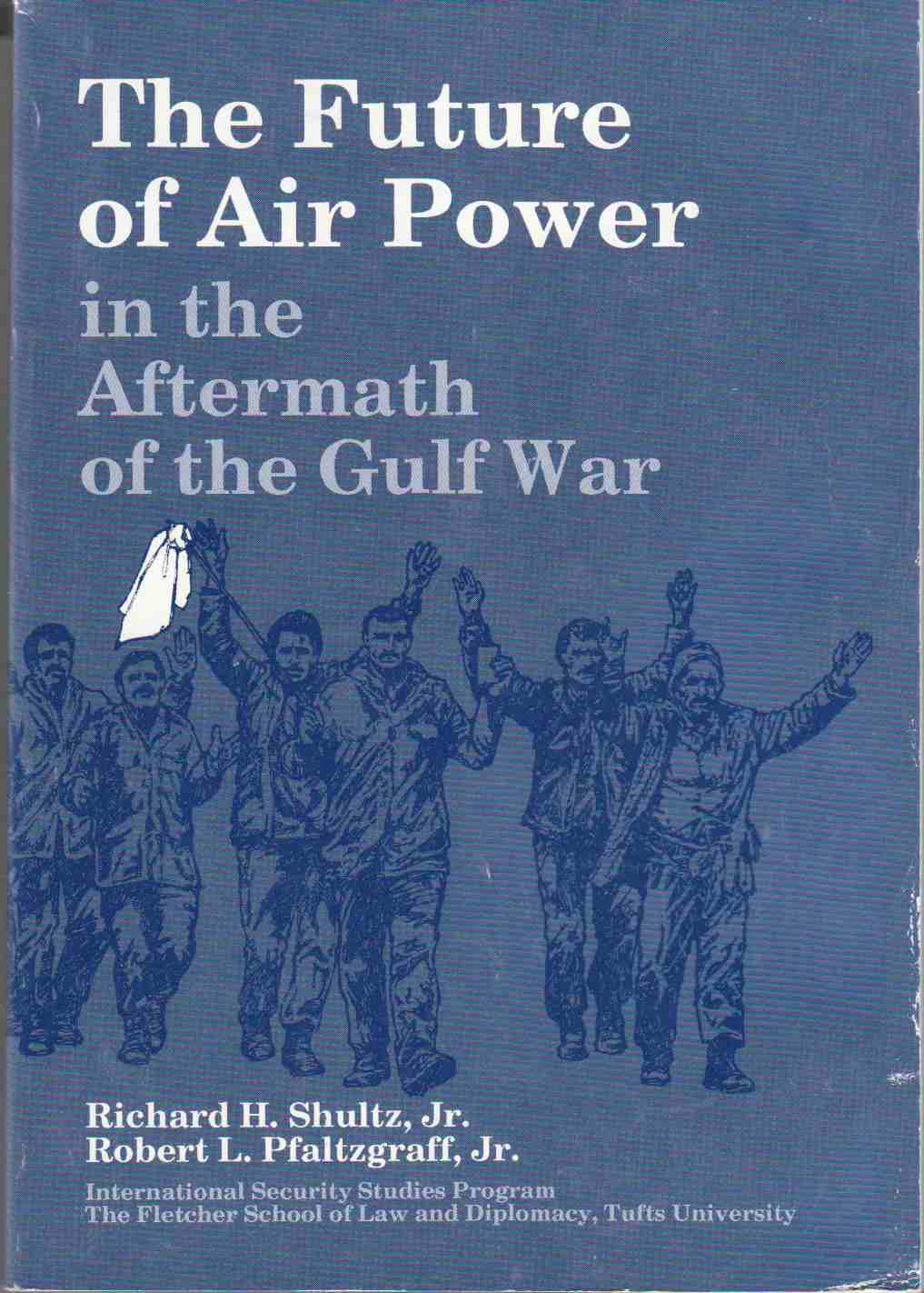 Image for The Future of Air Power in the Aftermath of the Gulf War