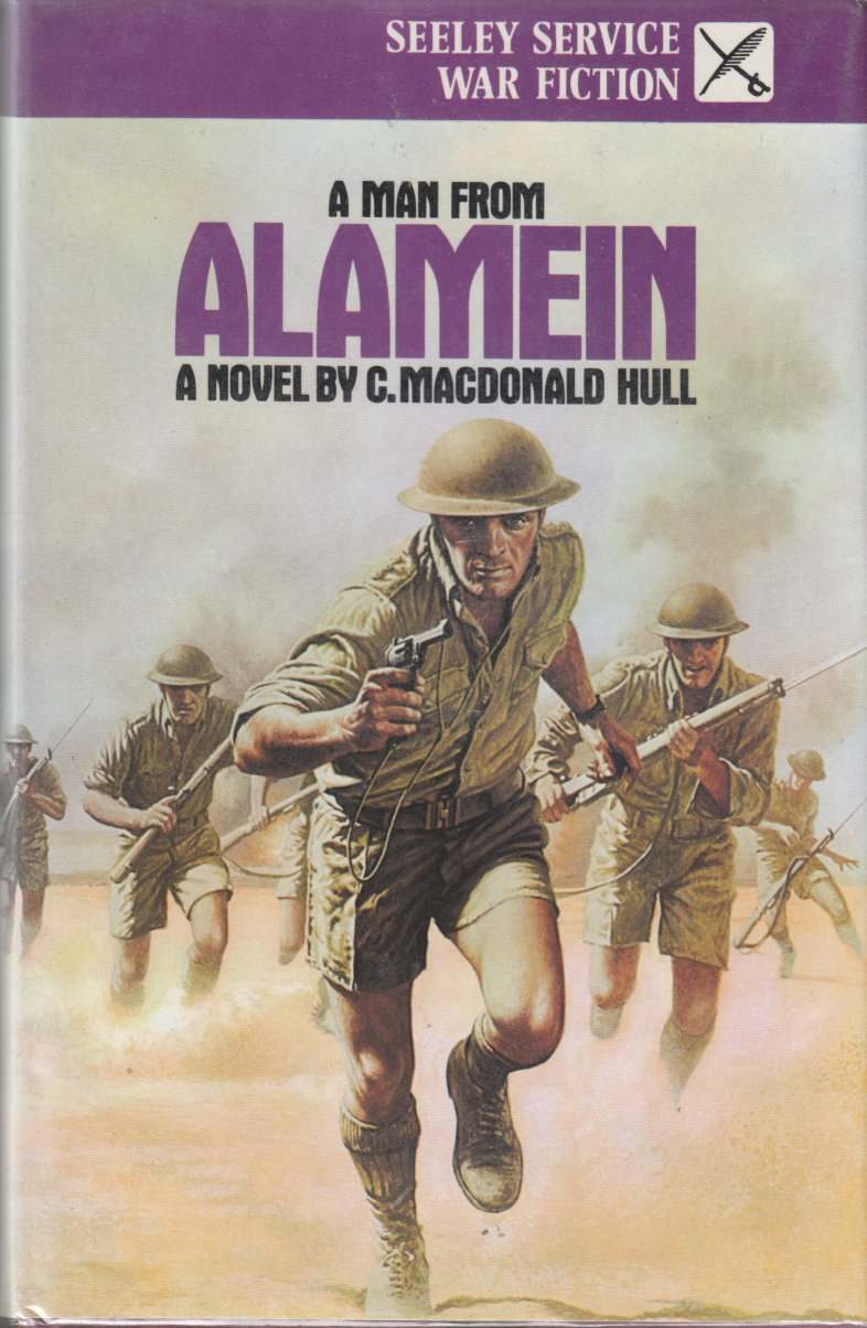 Image for A Man from Alamein