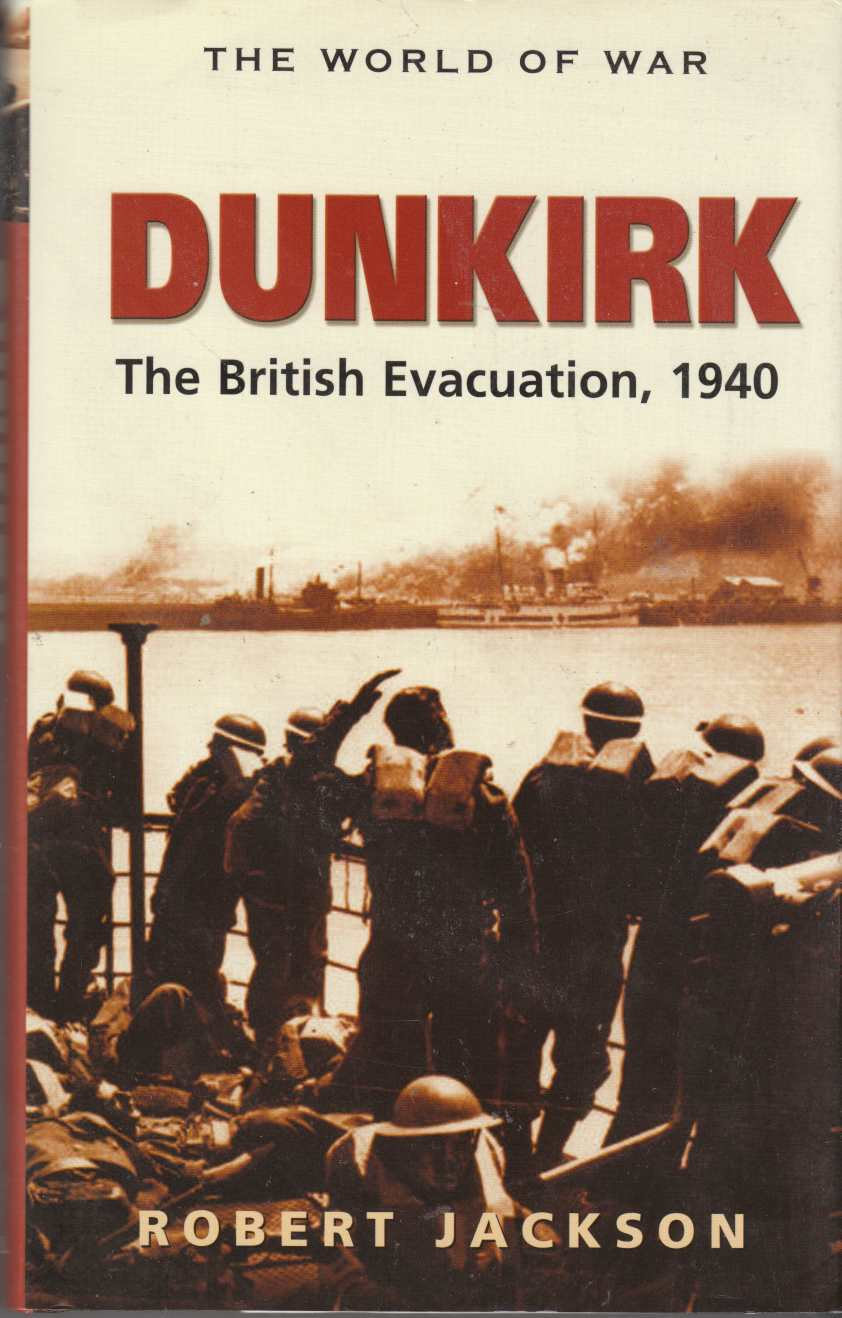 Image for Dunkirk The British Evacuation, 1940
