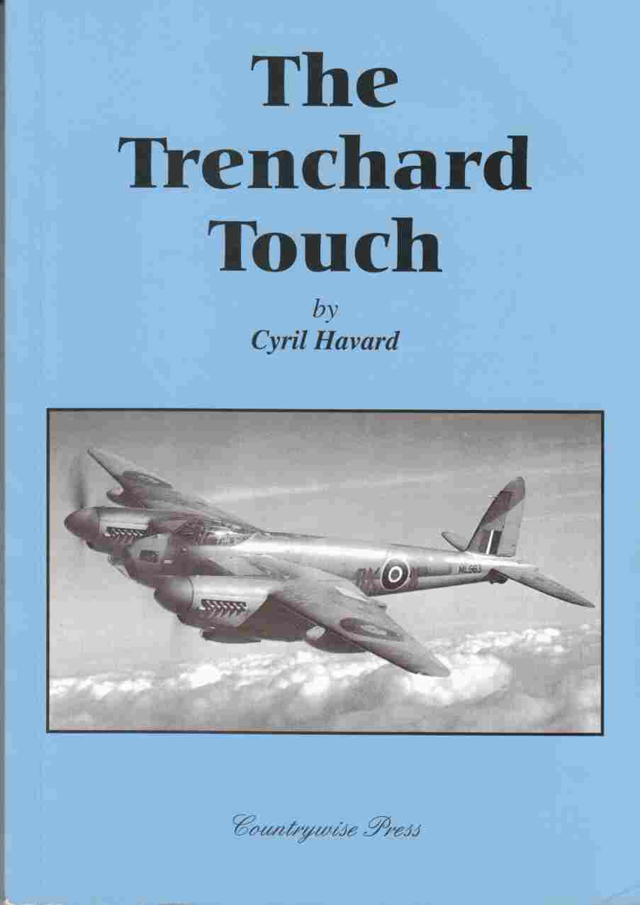 Image for The Trenchard Touch