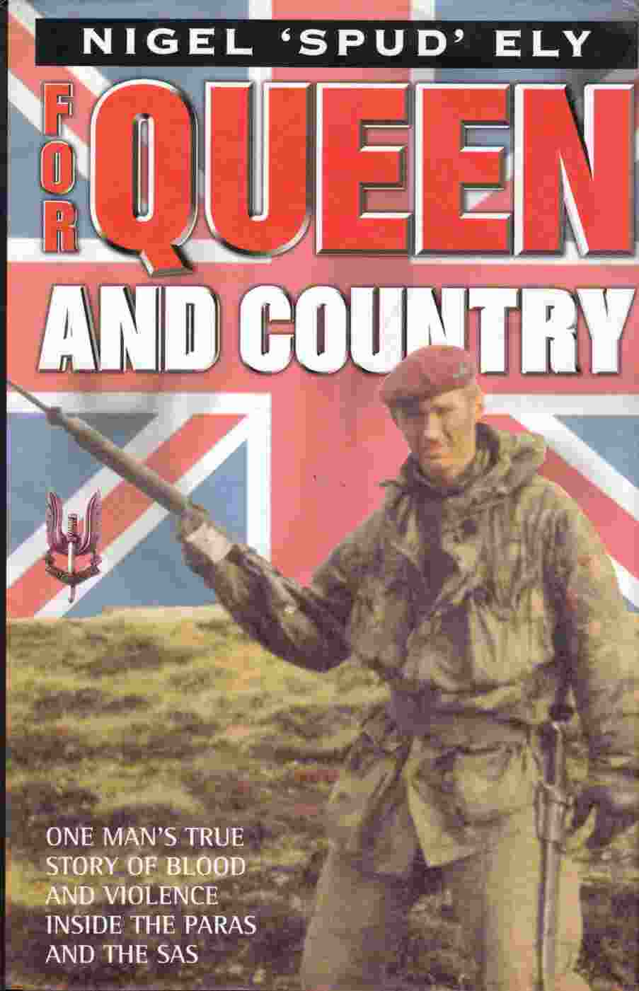 Image for For Queen and Country