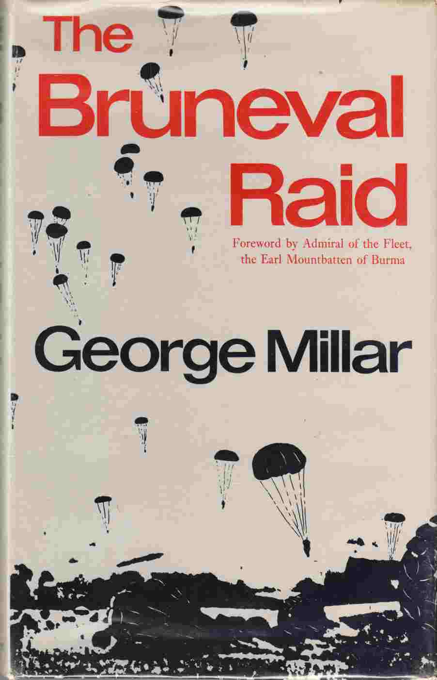 Image for The Bruneval Raid: Flashpoint of the Radar War