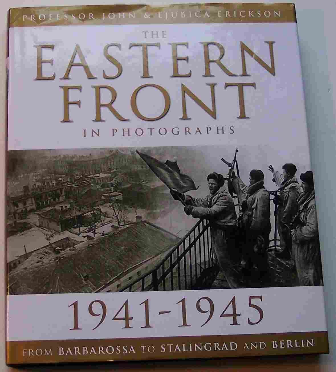 Image for The Eastern Front in Photographs