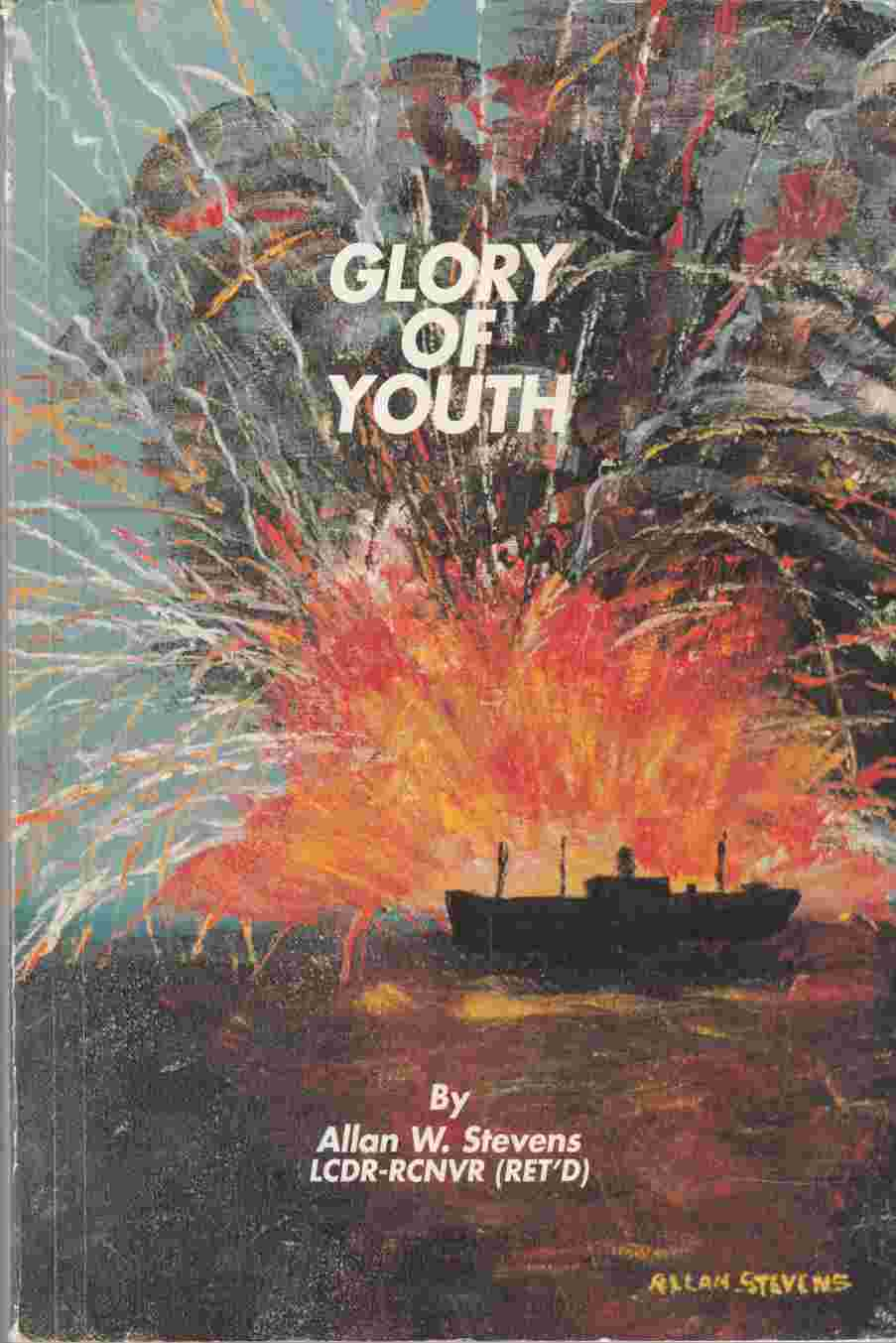 Image for Glory of Youth