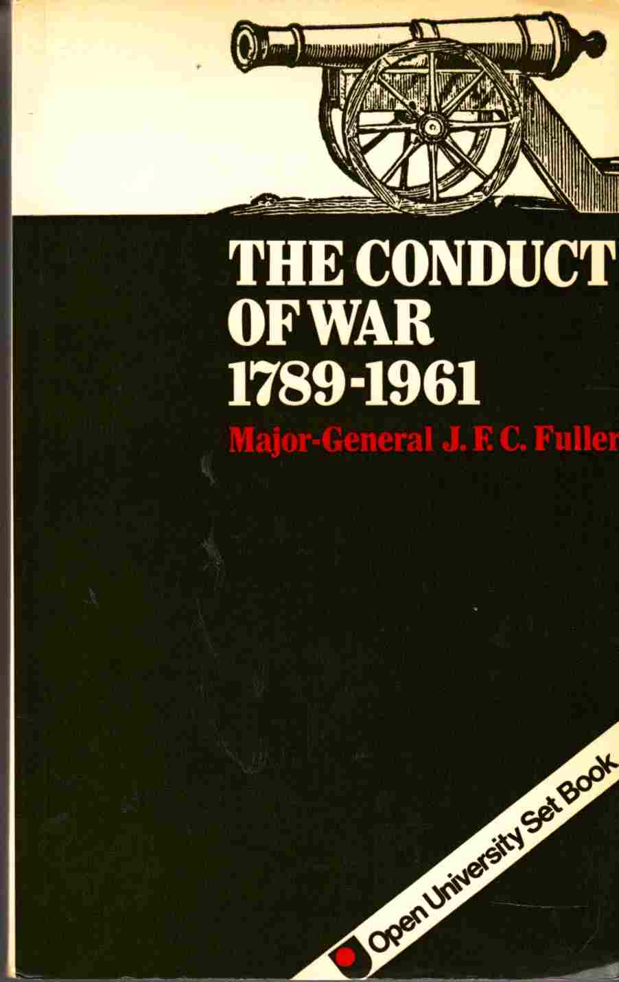 Image for The Conduct of War 1789 - 1961
