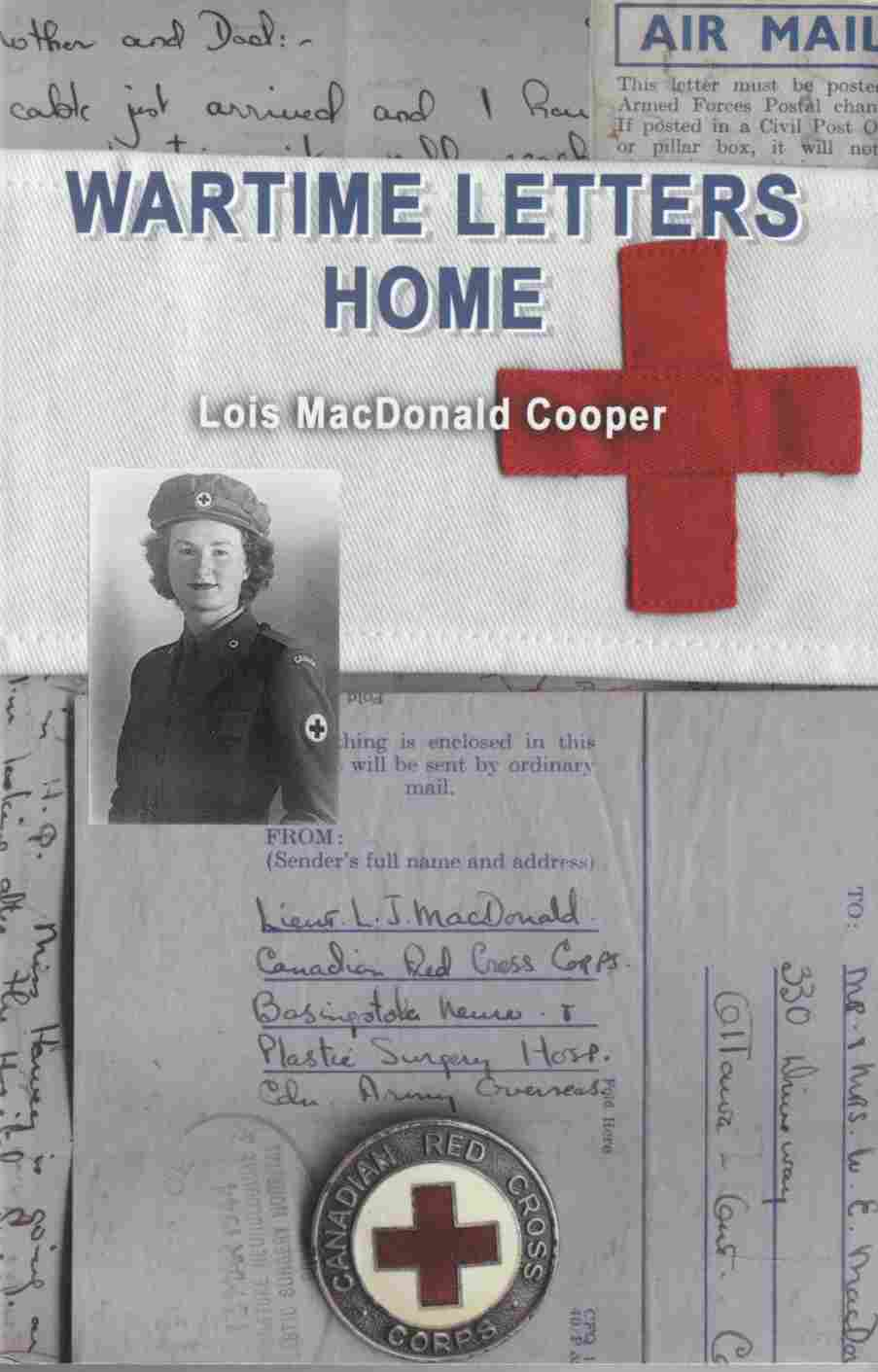 Image for Wartime Letters Home