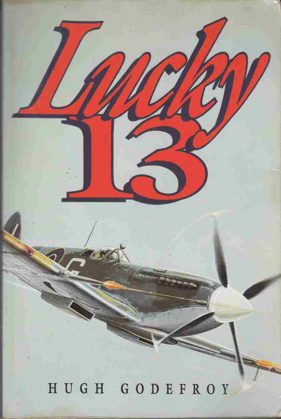Image for Lucky 13