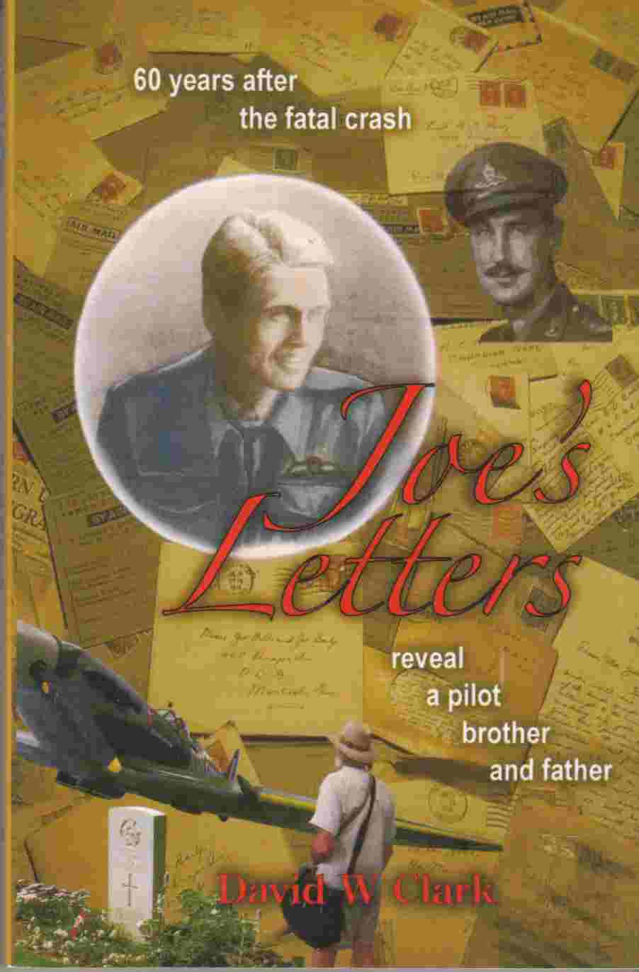 Image for Joe's Letters