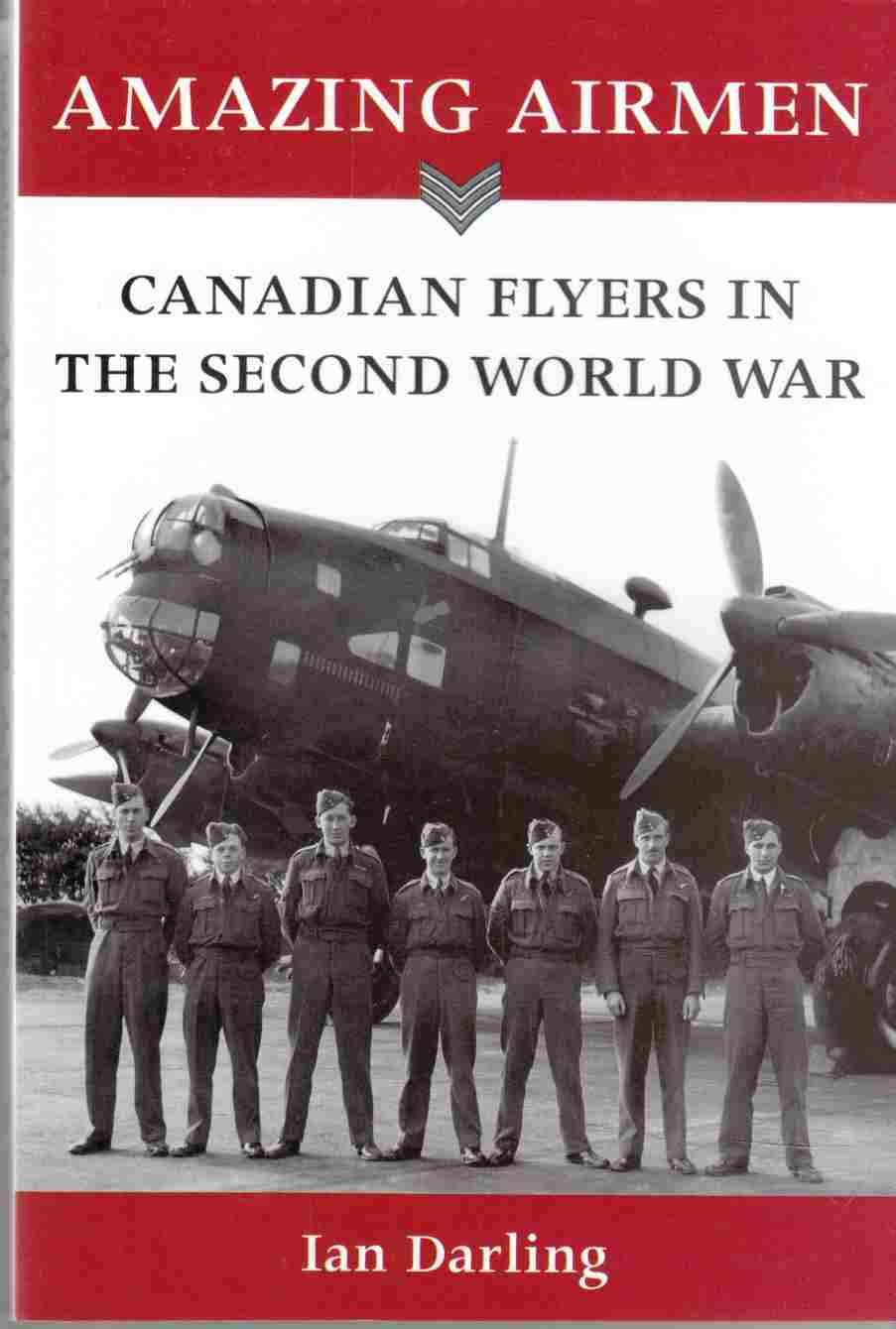 Image for Amazing Airmen Canadian Flyers in the Second World War