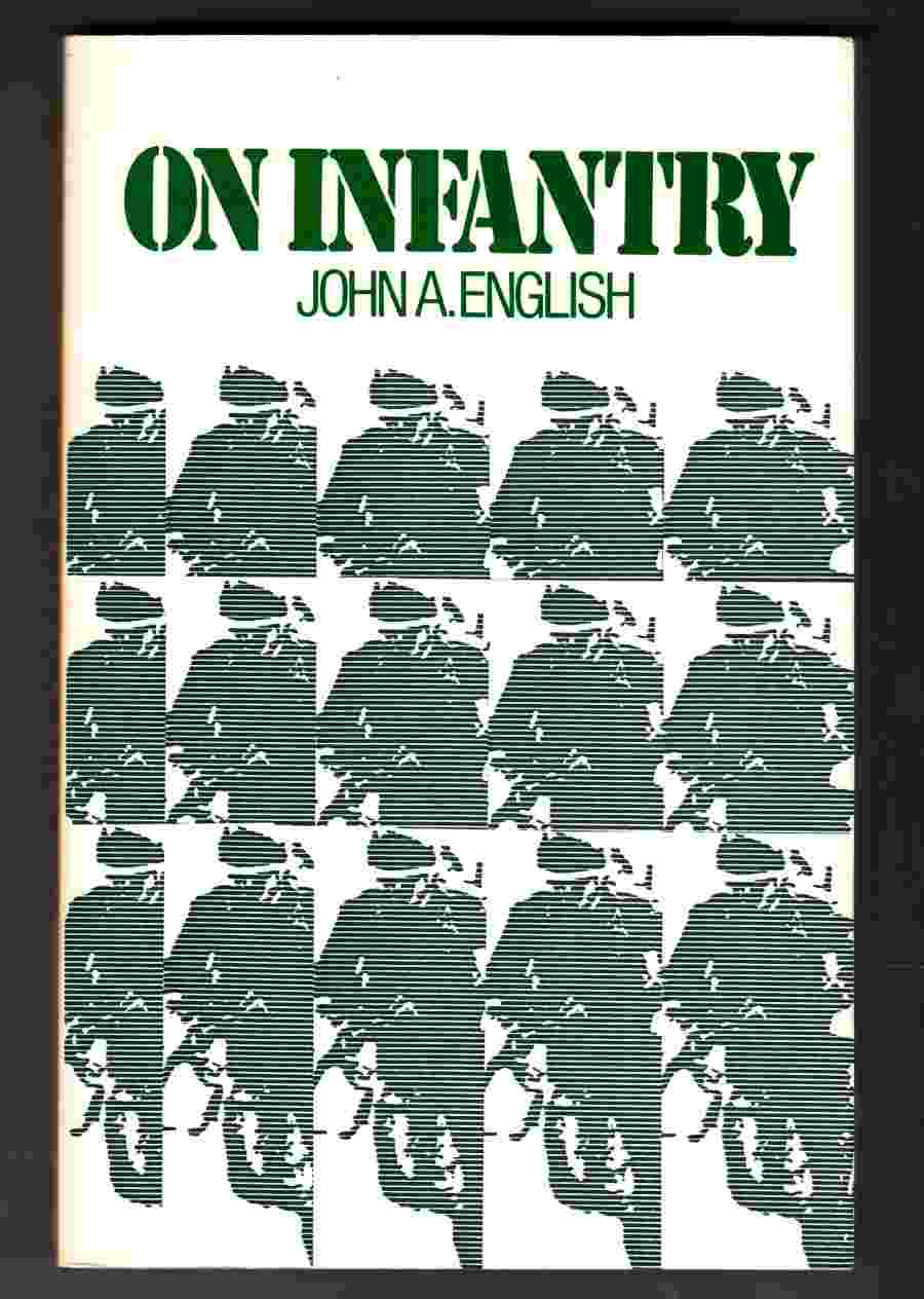 Image for On Infantry