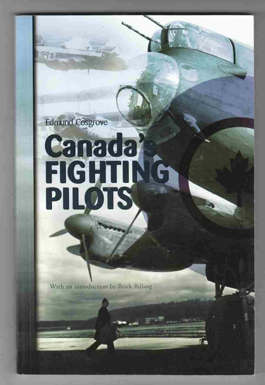 Image for Canada's Fighting Pilots