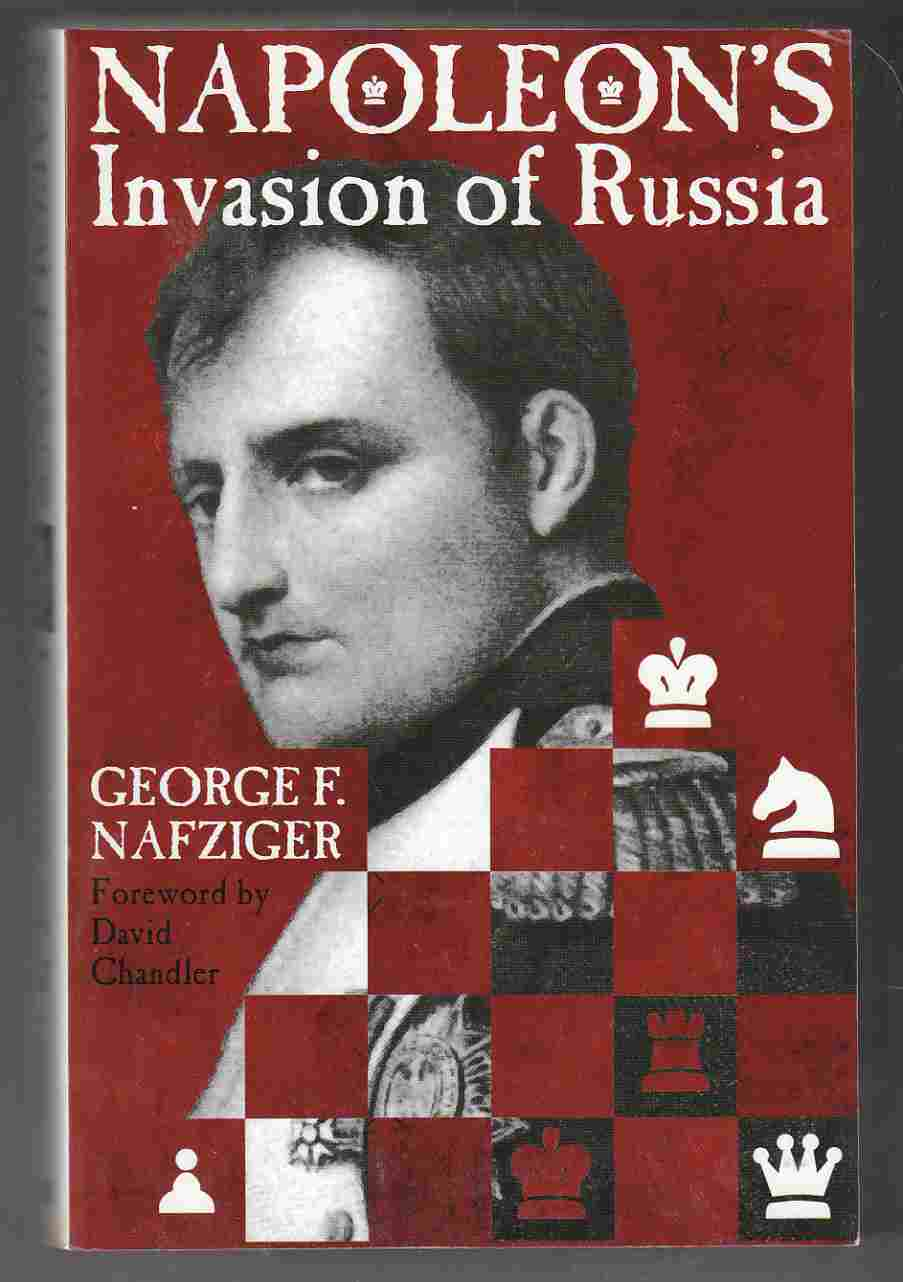 Image for Napoleon's Invasion of Russia