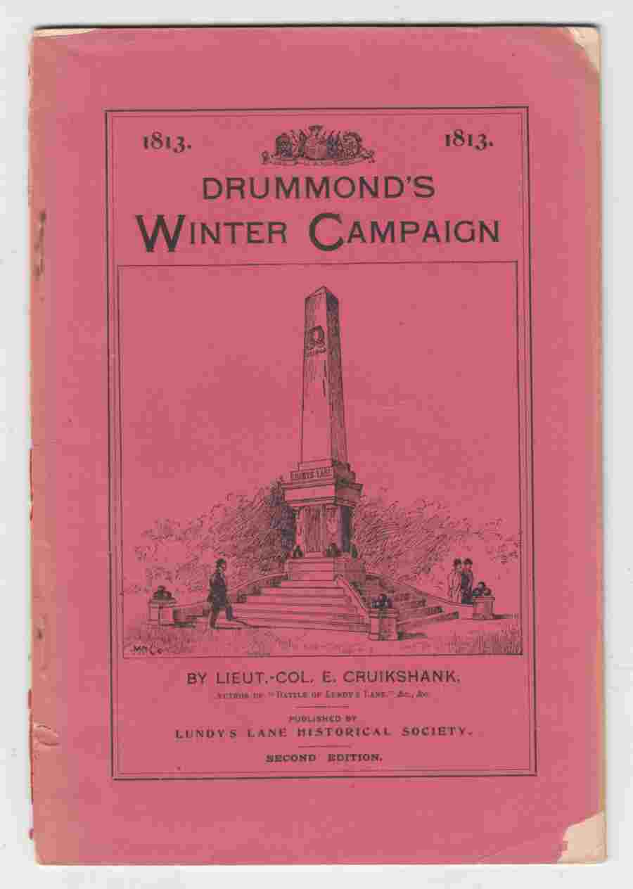 Image for Drummond's Winter Campaign