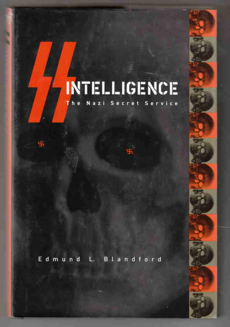 Image for SS Intelligence The Nazi Secret Service