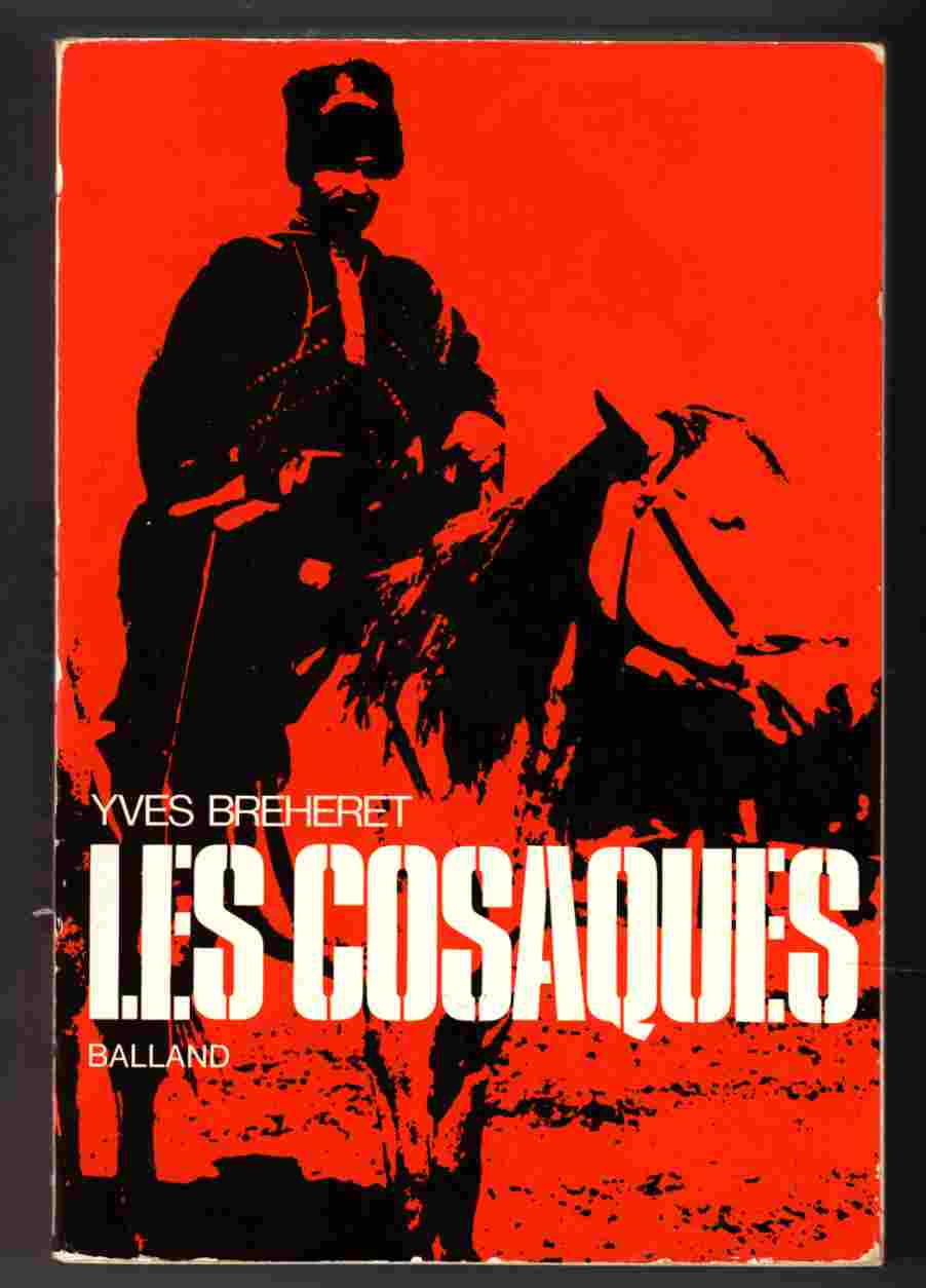 Image for Les Cosaques