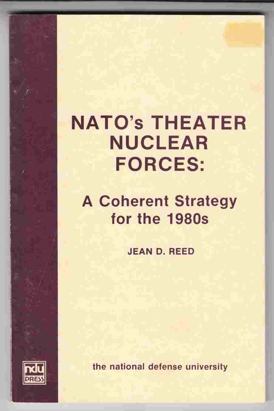 Image for NATO's Theater Nuclear Forces:  A Coherent Strategy for the 1980's