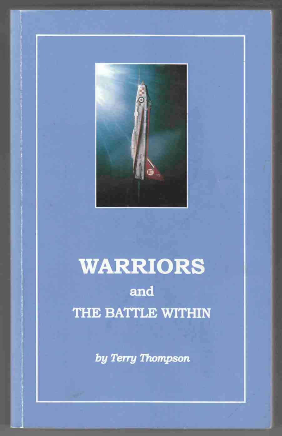 Image for Warriors and the Battle Within