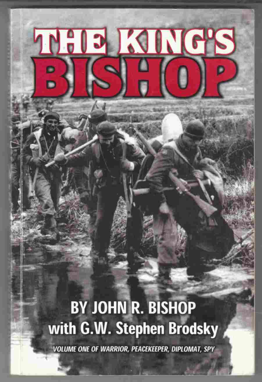 Image for The King's Bishop