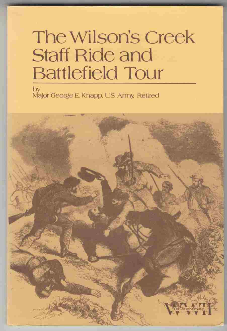 Image for The Wilson's Creek Staff Ride and Battlefield Tour