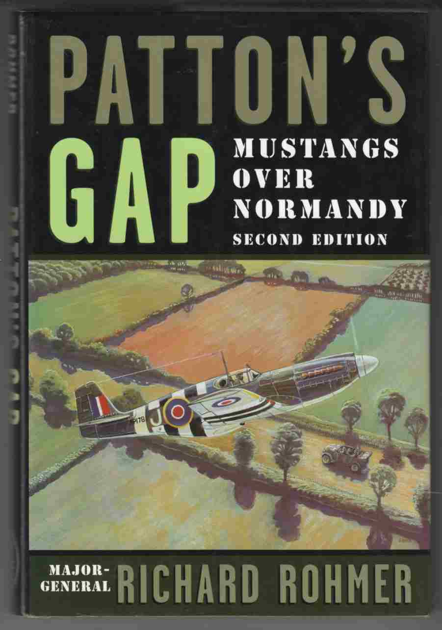 Image for Patton's Gap Mustangs over Normandy