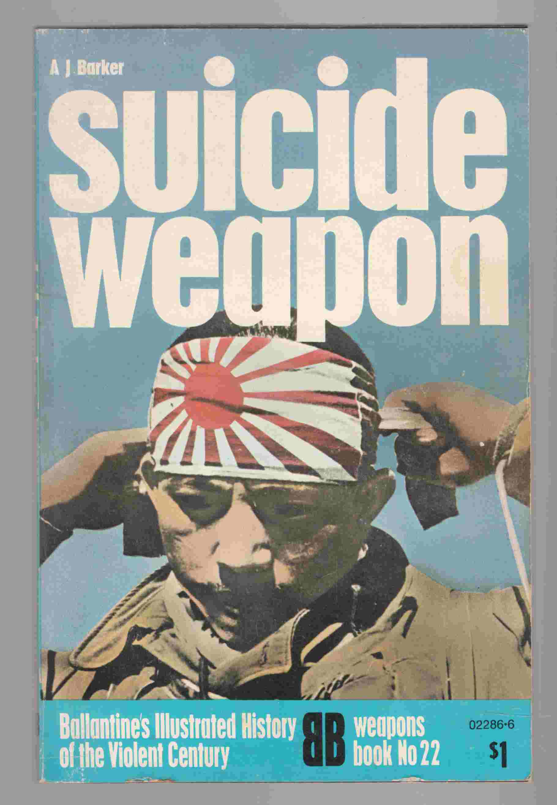 Image for Suicide Weapon