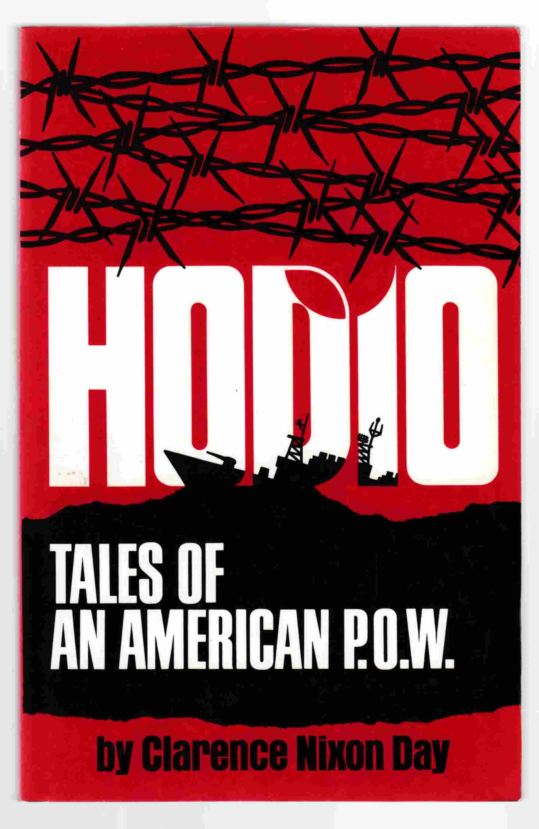 Image for Hodio Tales of an American P. O. W.