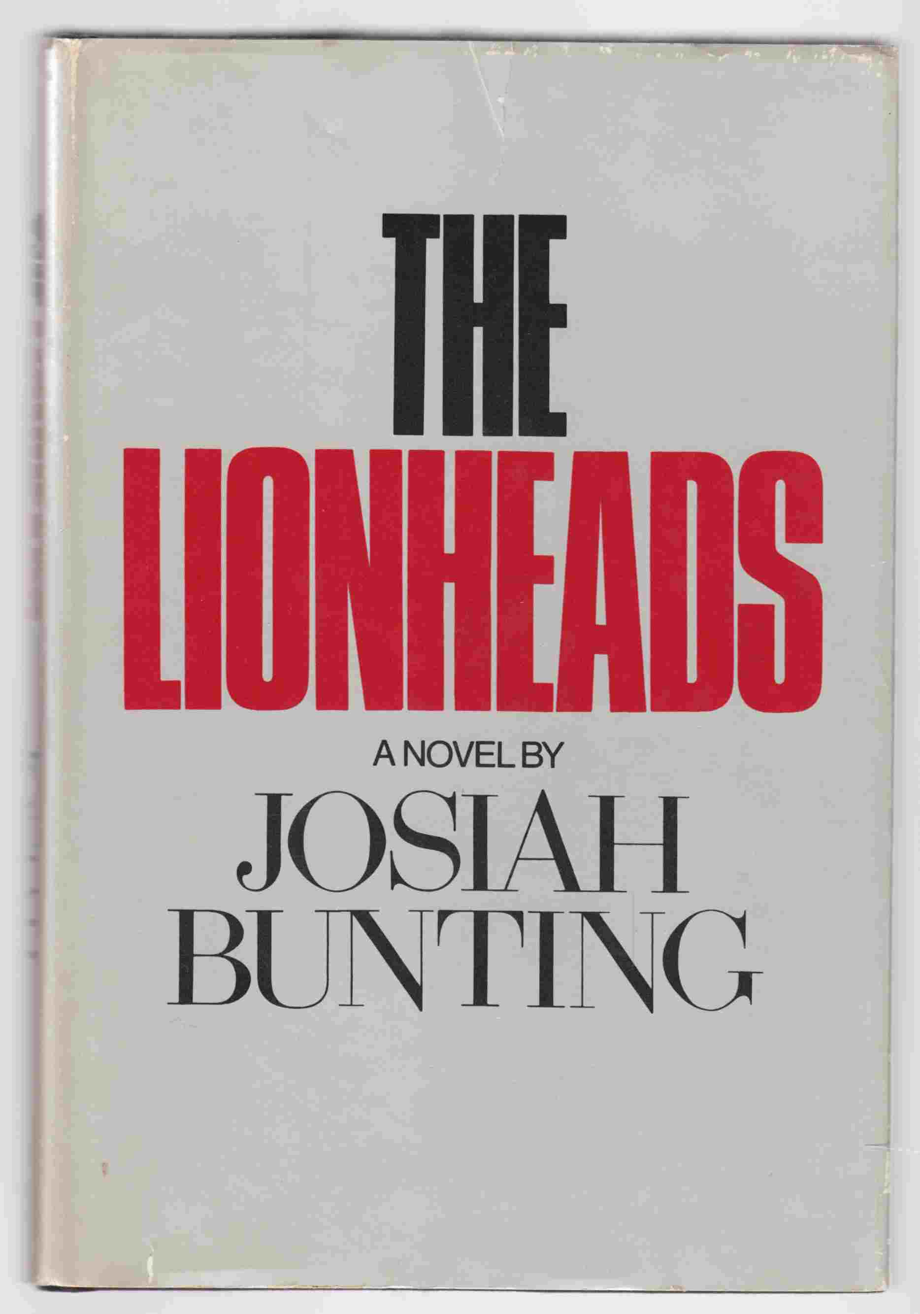 Image for The Lionheads