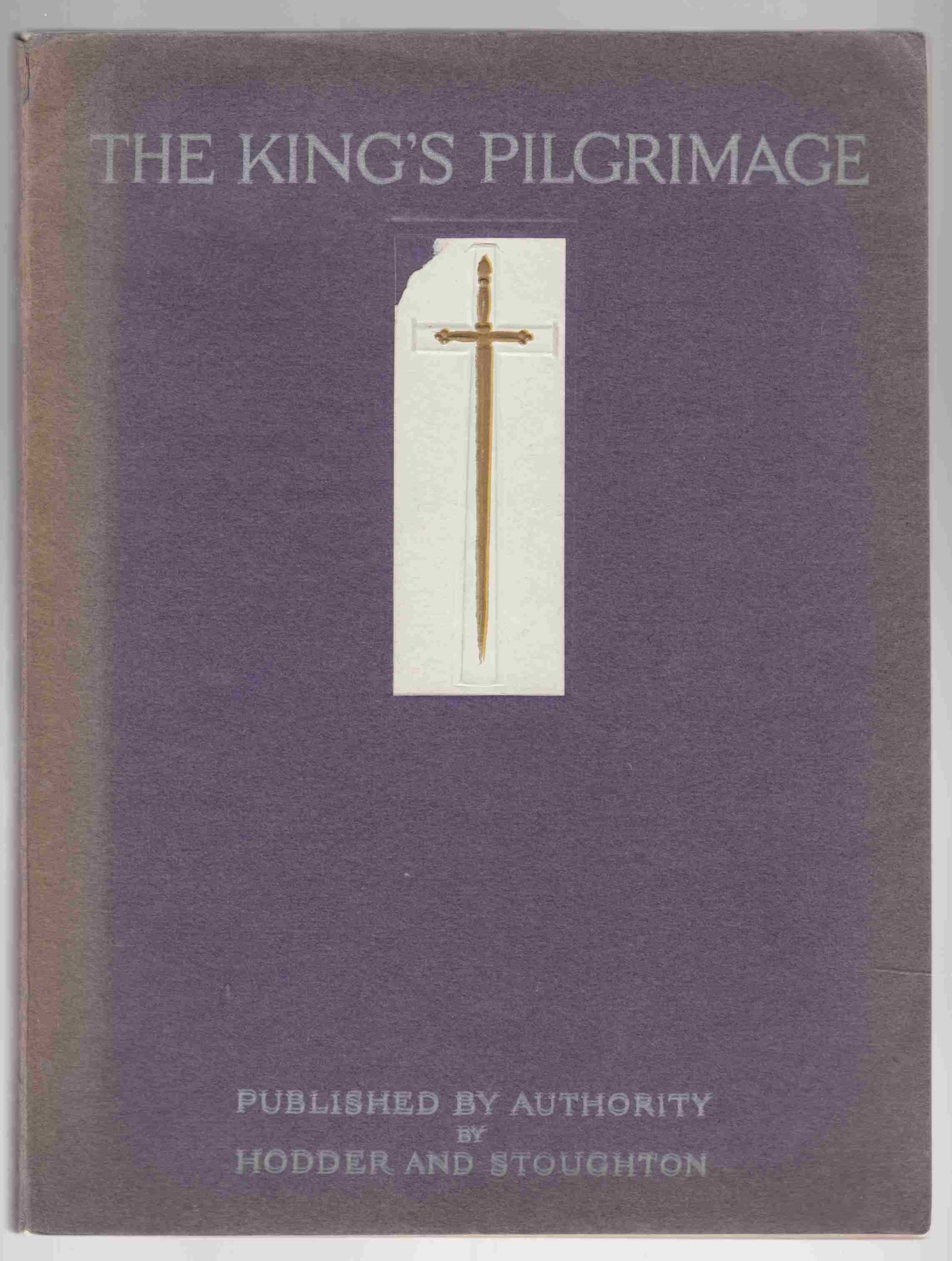 Image for The King's Pilgrimage