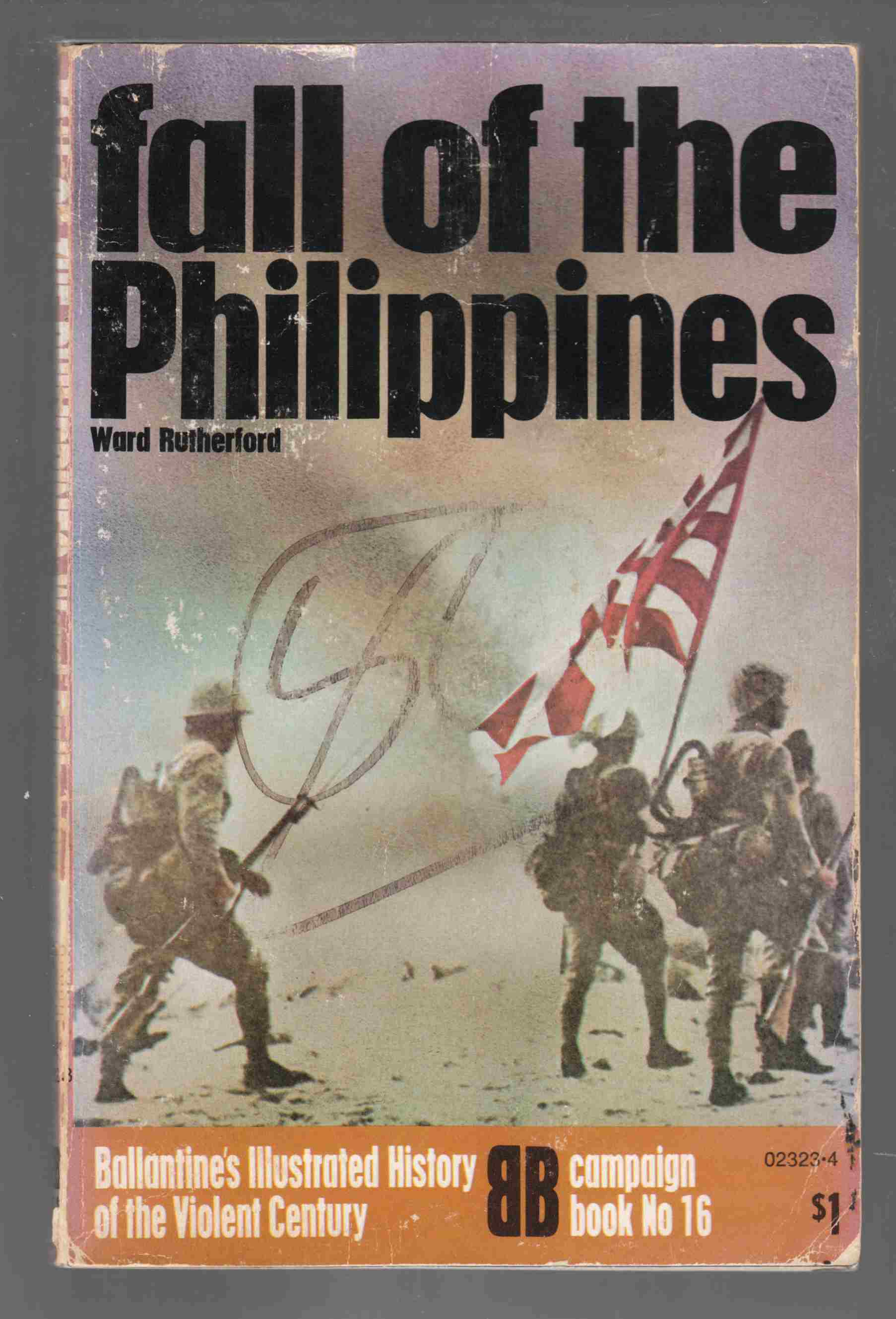 Image for Fall of the Phillipines