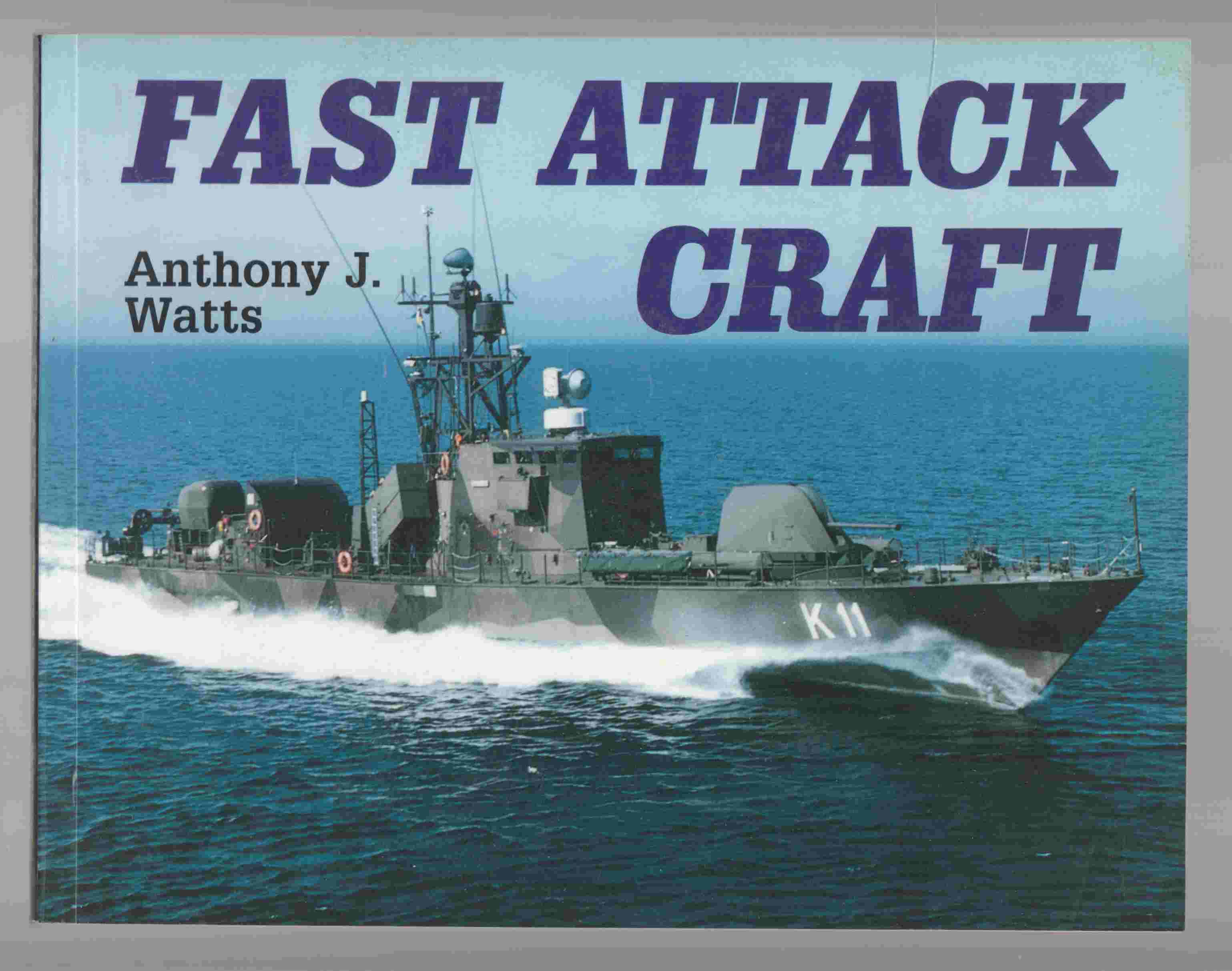 Image for Fast Attack Craft