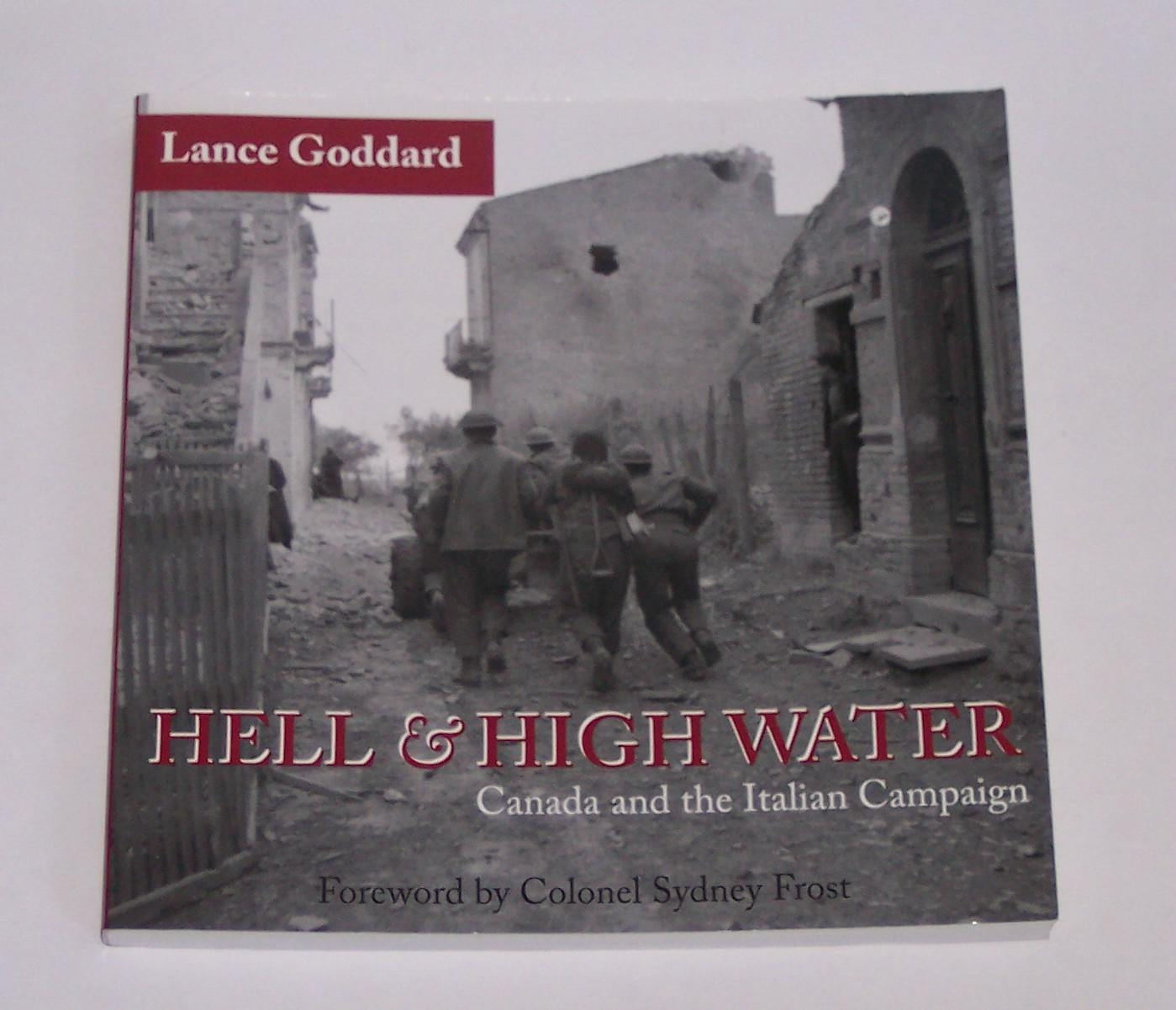 Image for Hell & High Water Canada and the Italian Campaign