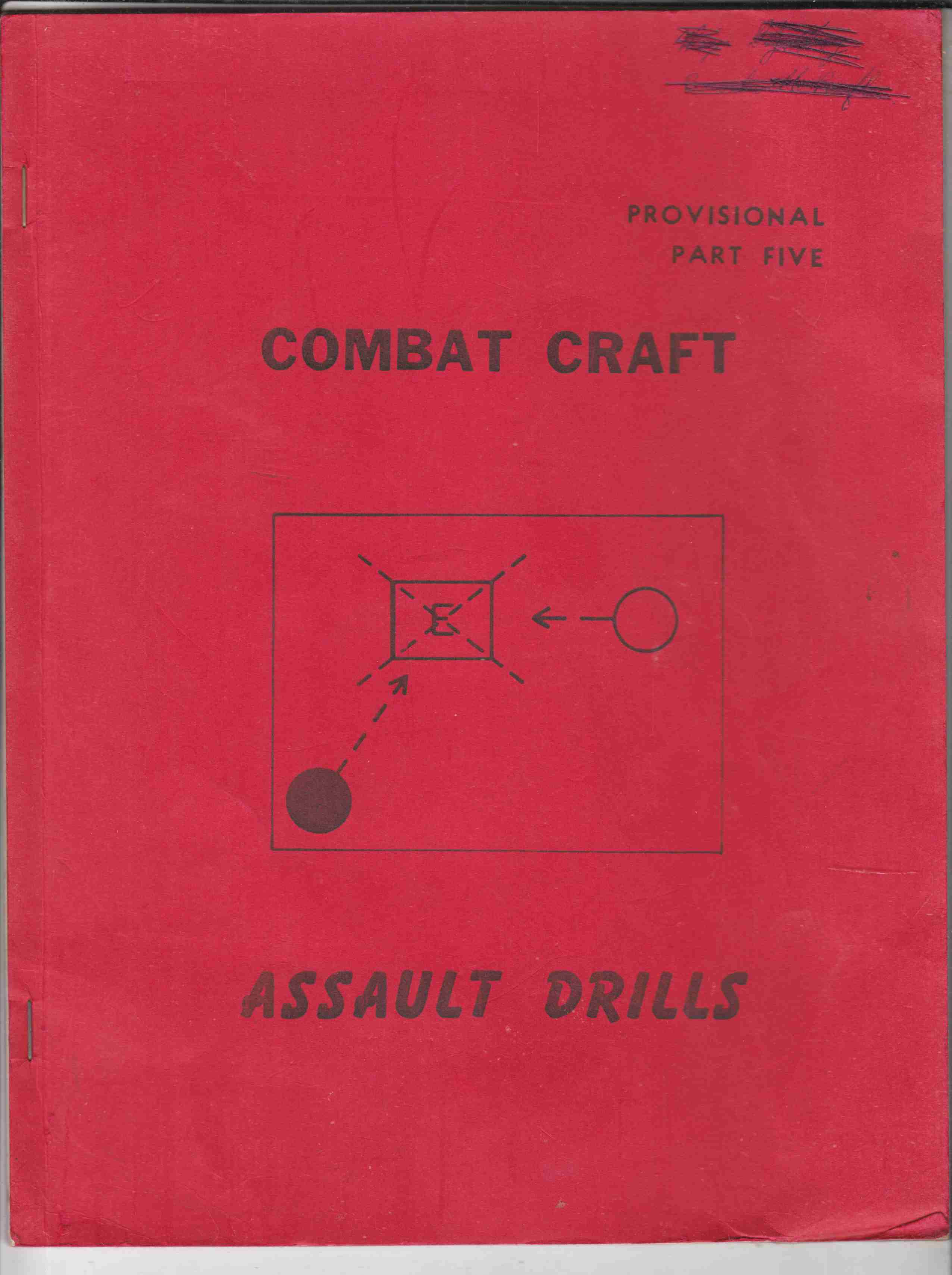 Image for Combat Craft Part Five Provisional