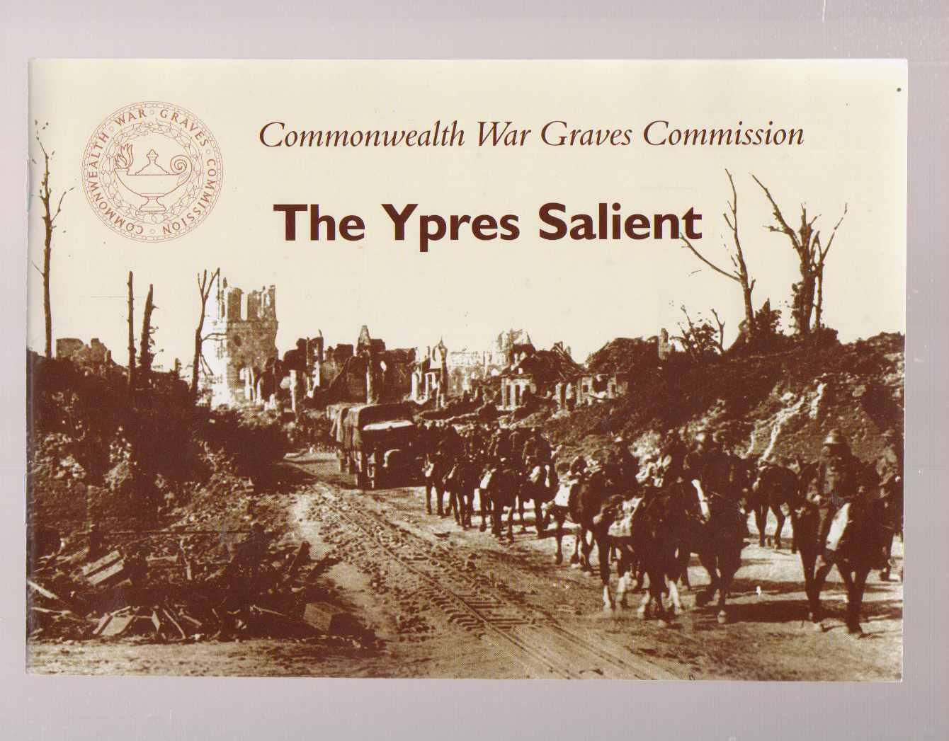 Image for The Ypres Salient