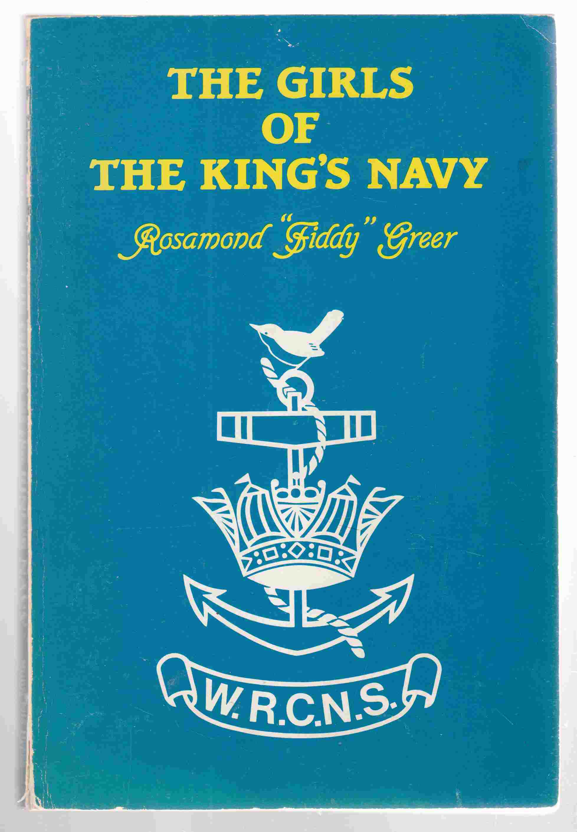 Image for The Girls of the King's Navy