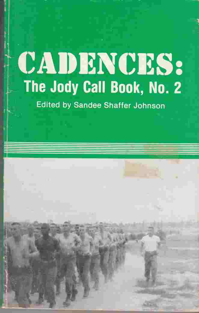 Image for Cadences : The Jody Call Book (Vol. II)