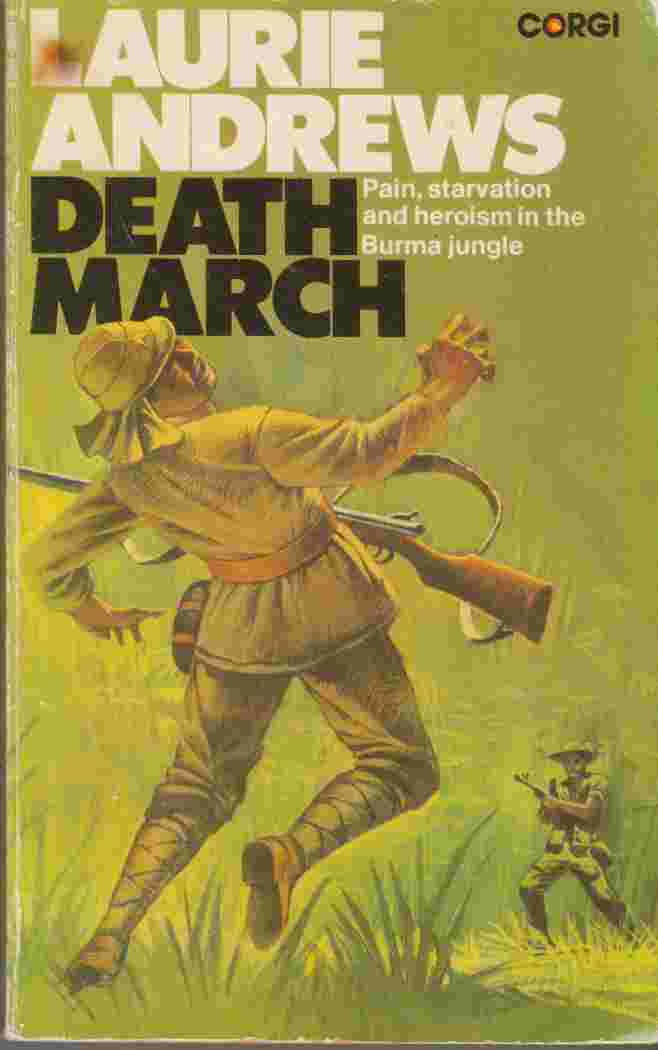 Image for Death March