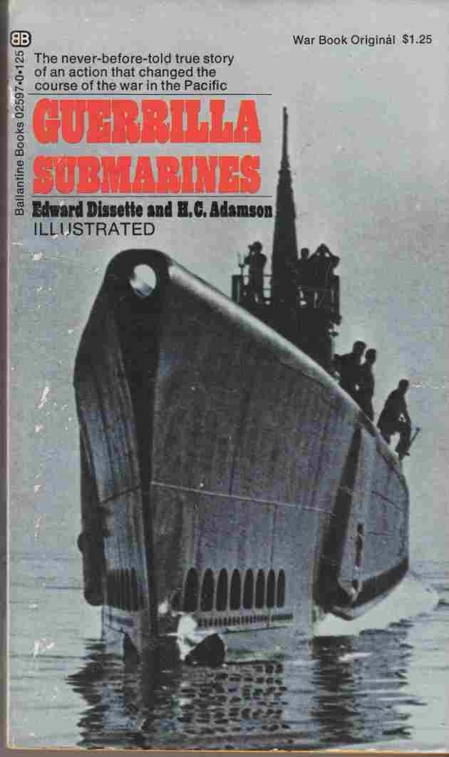 Image for Guerrilla Submarines