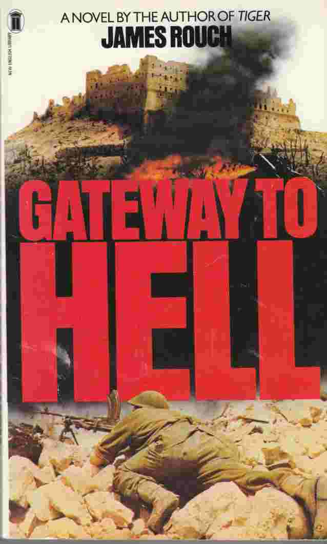 Image for Gateway to Hell