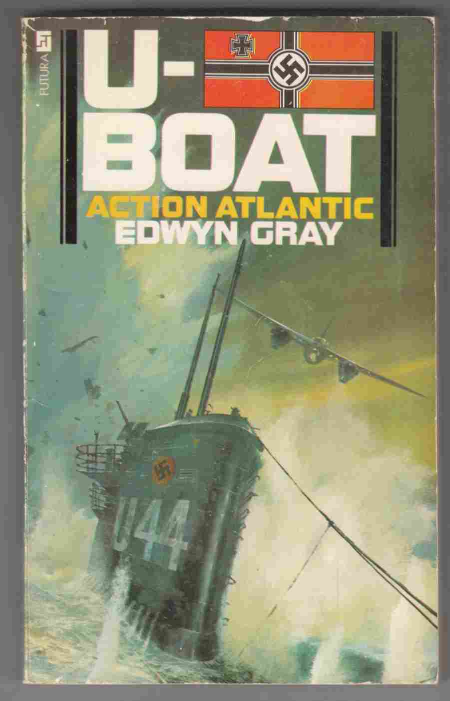 Image for U-Boat Action Atlantic