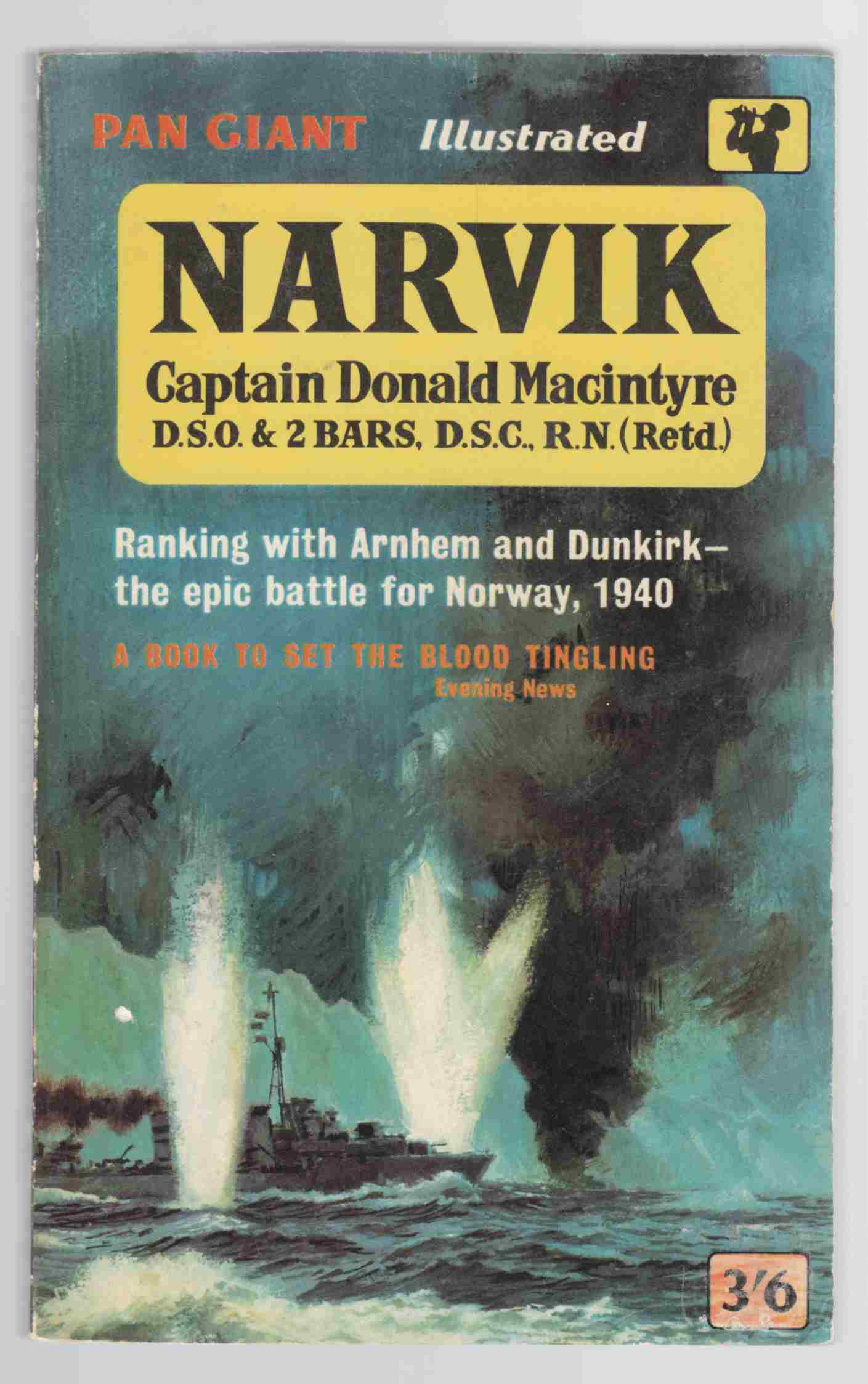 Image for Narvik