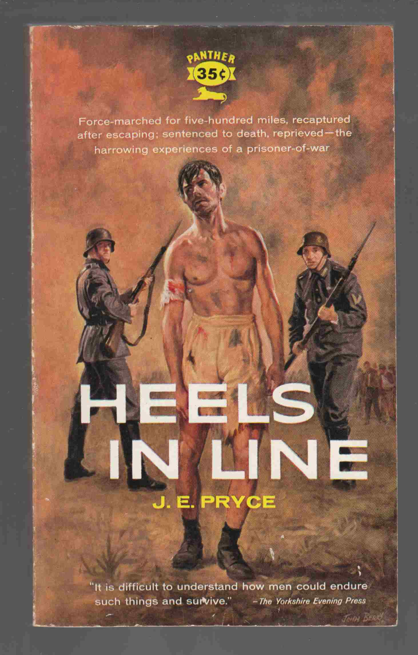 Image for Heels in Line