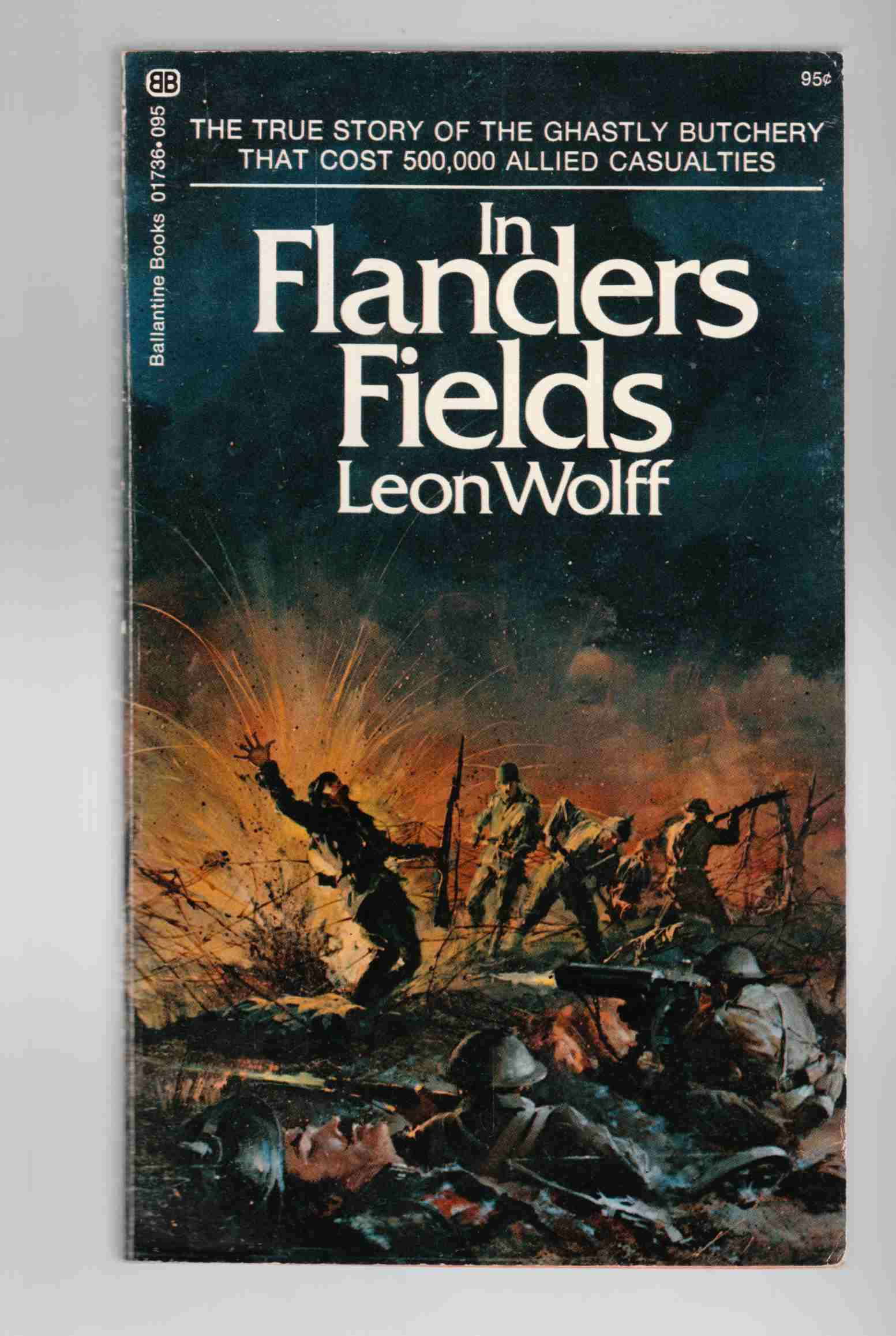 Image for In Flanders Fields The 1917 Campaign