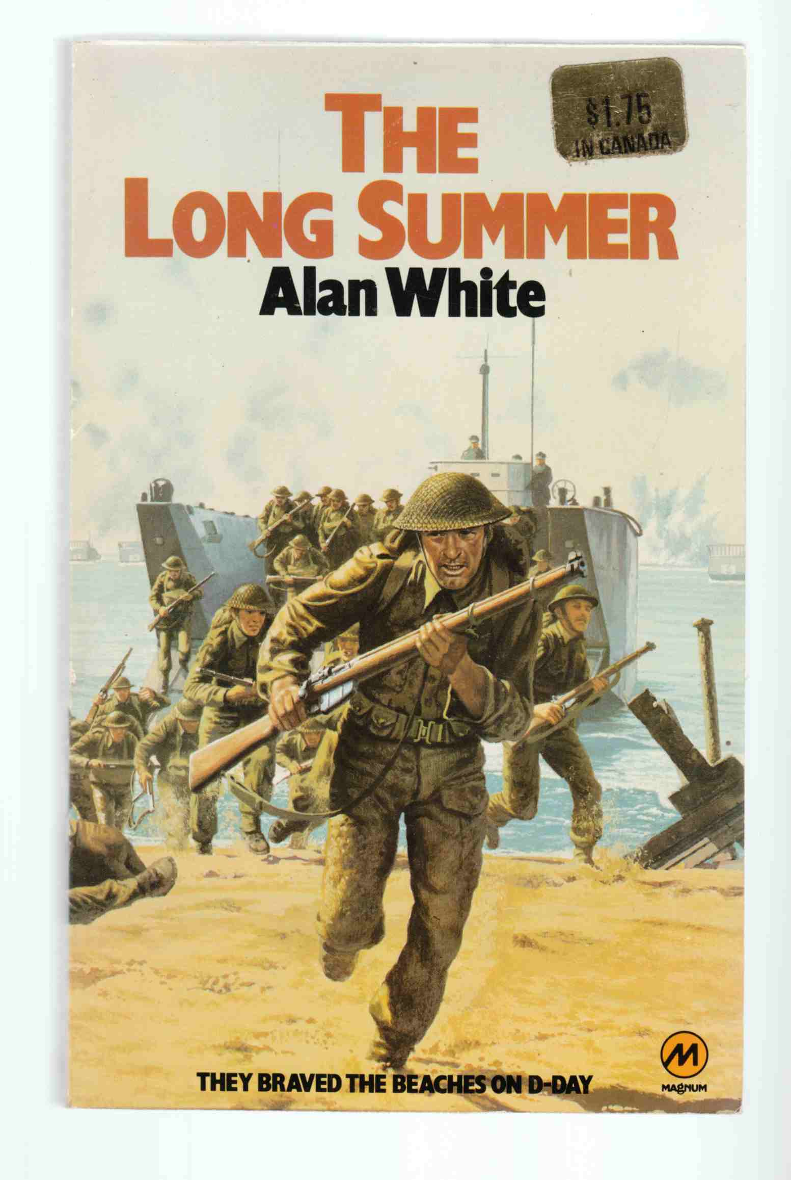 Image for The Long Summer