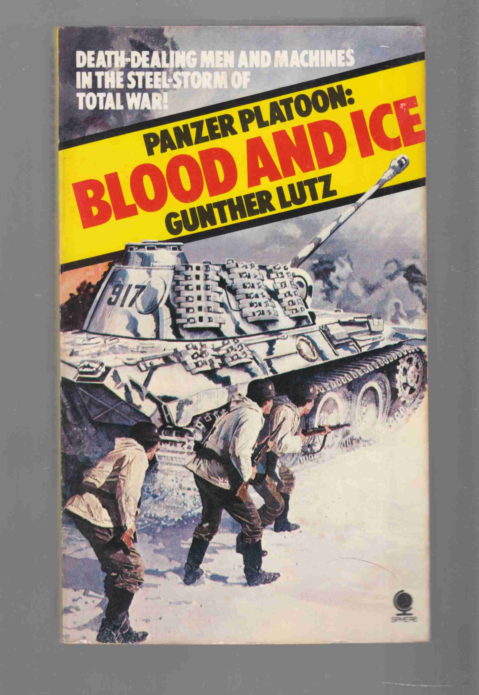 Image for Panzer Platoon: Blood and Ice
