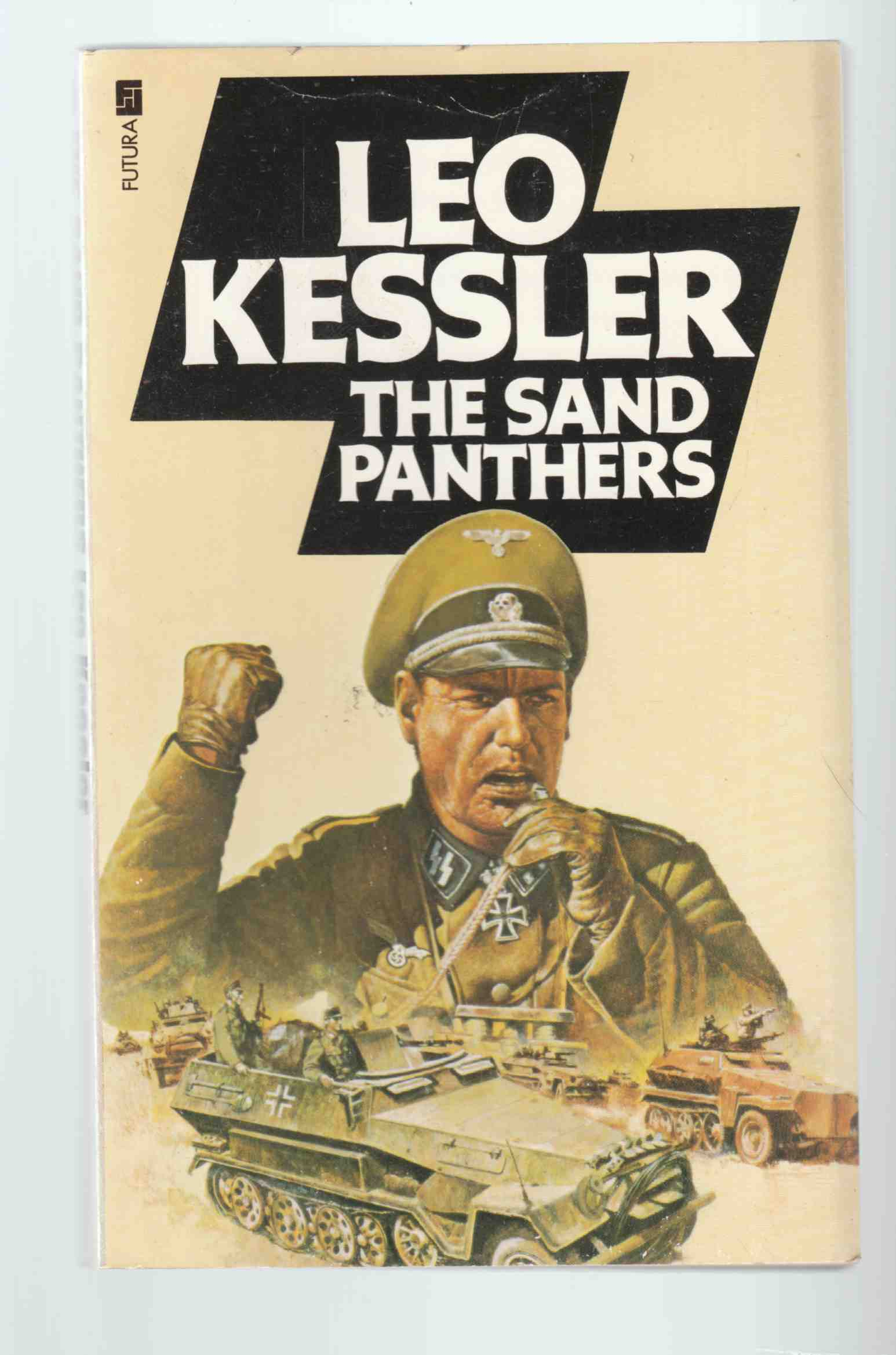 Image for The Sand Panthers