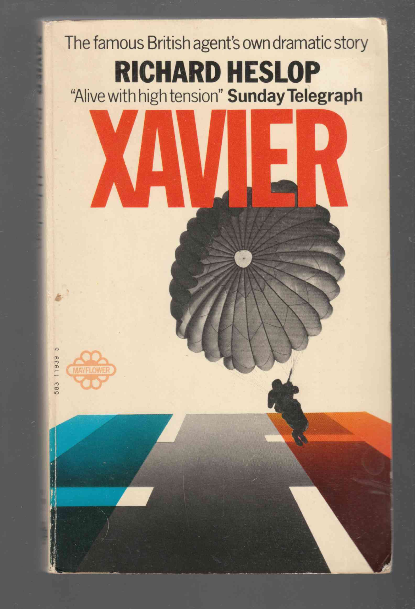 Image for Xavier