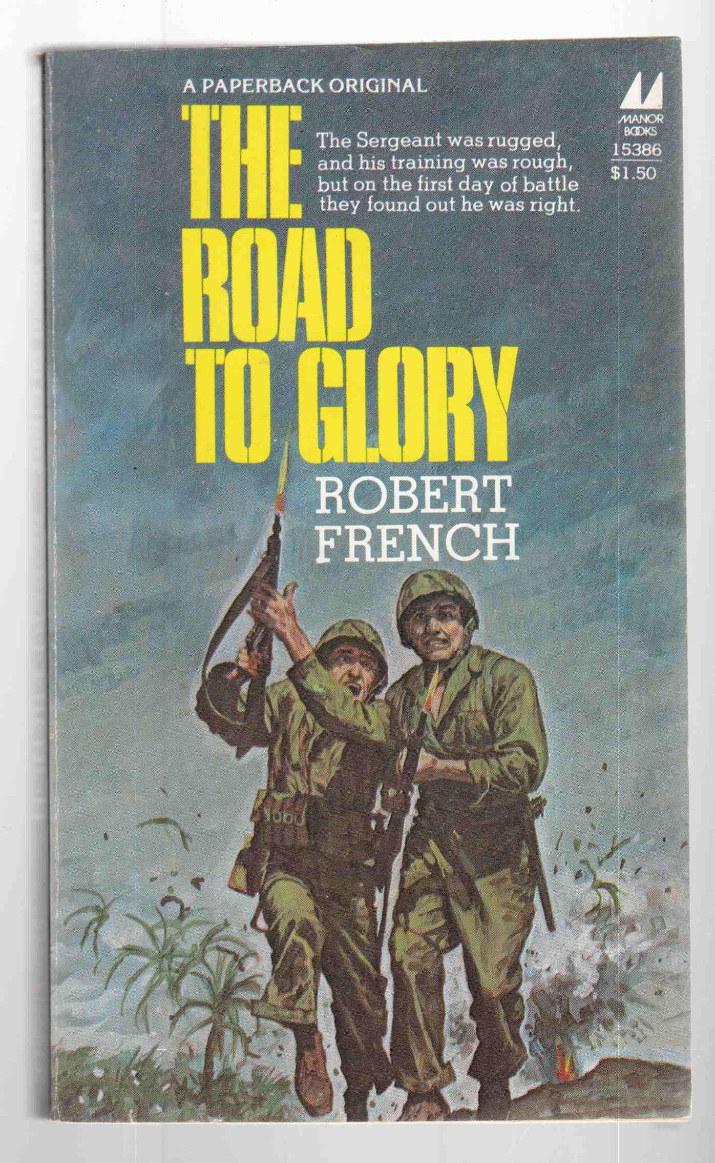 Image for The Road to Glory