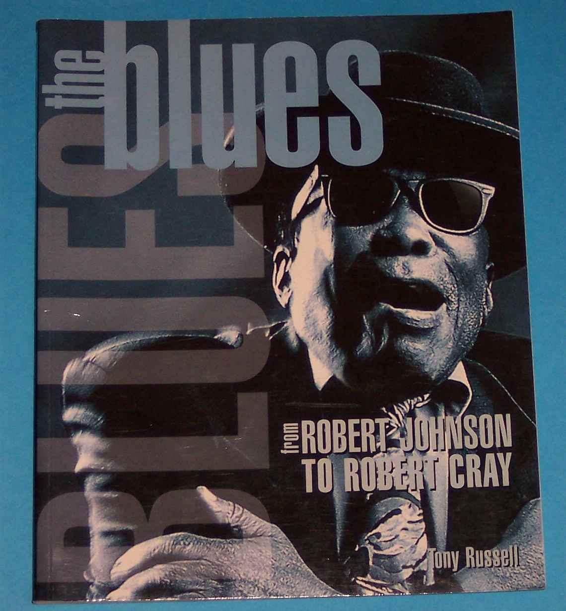 Image for The Blues : From Robert Johnson to Robert Cray