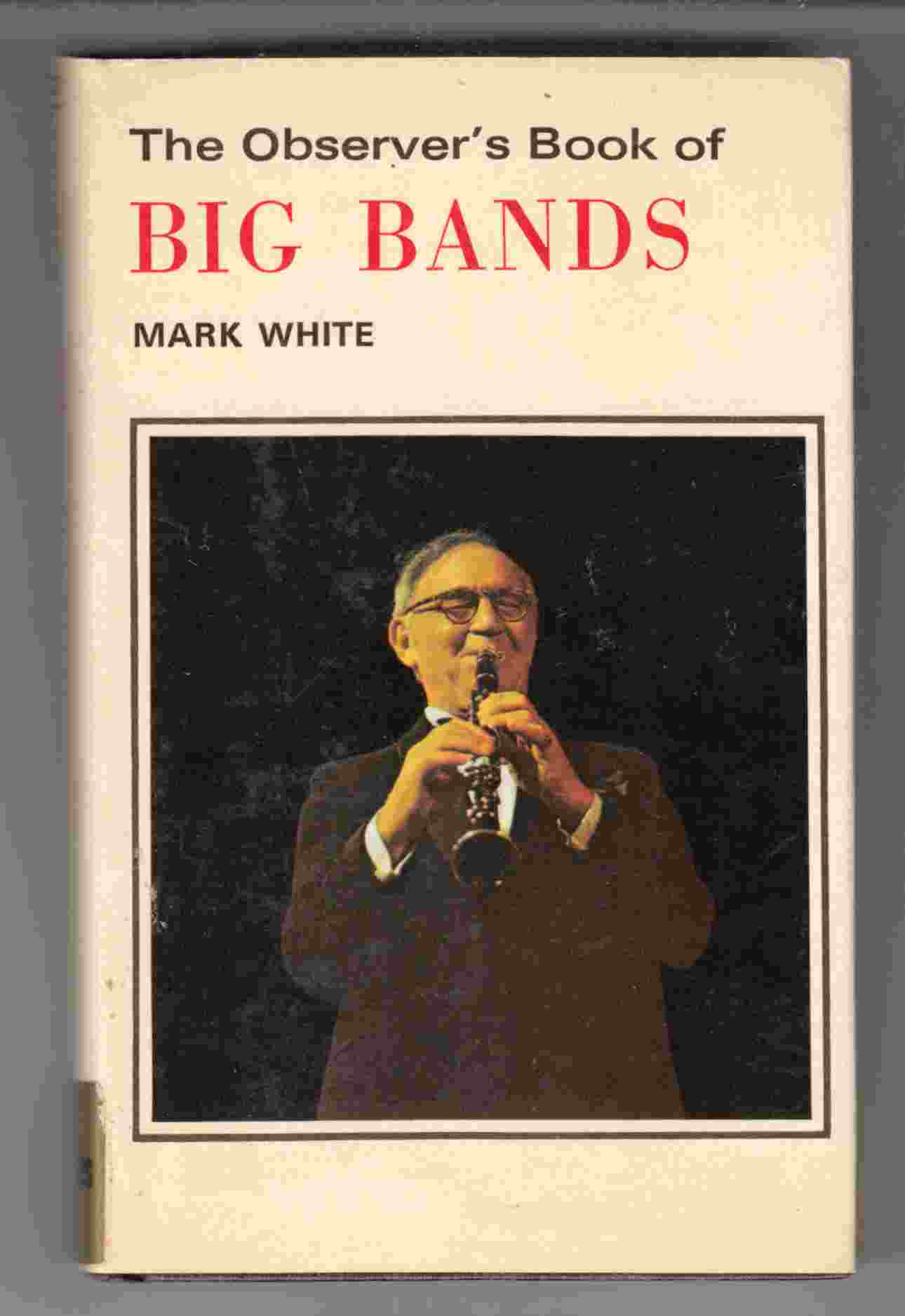 Image for The Observer's Book of Big Bands
