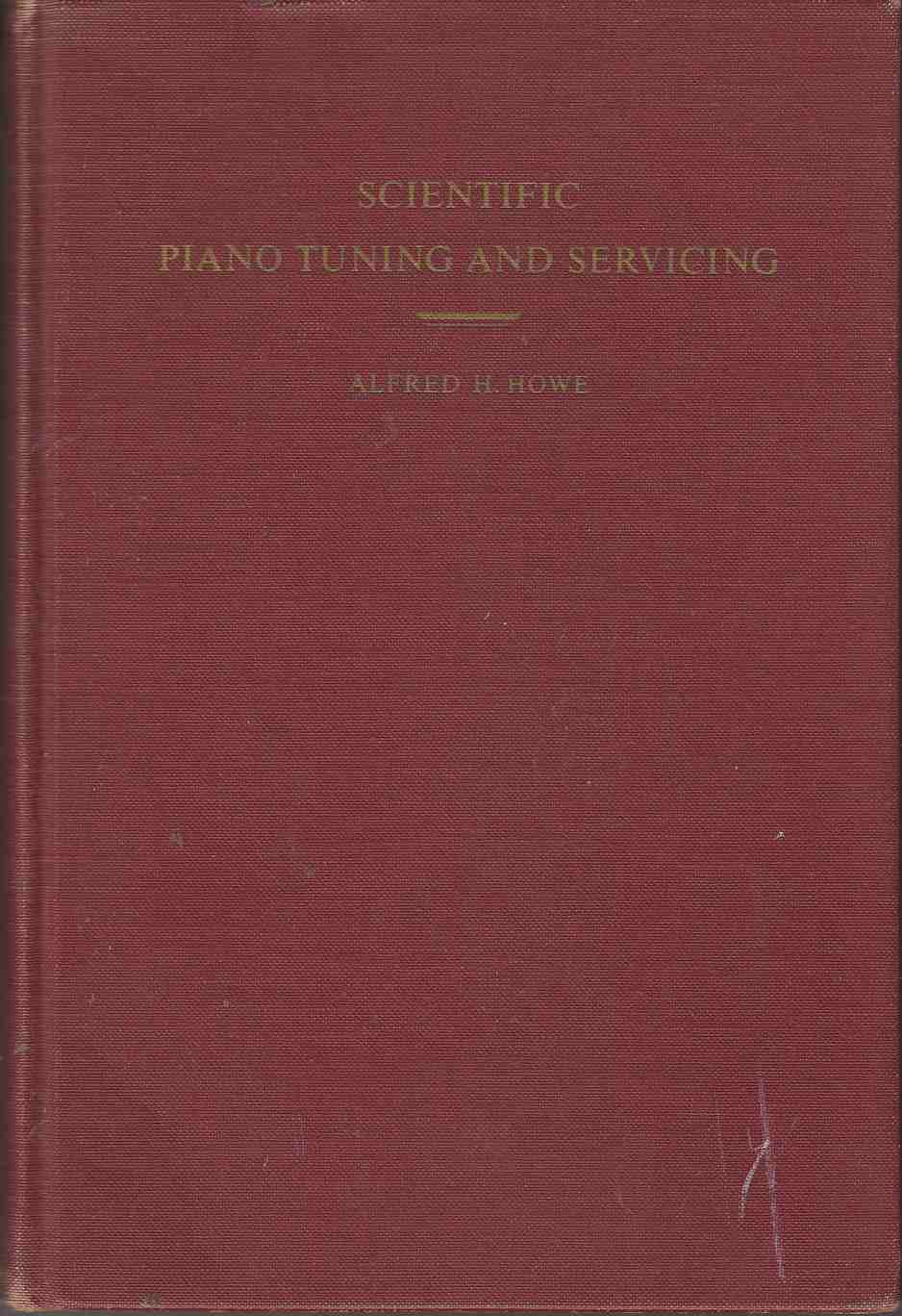 Image for Scientific Piano Tuning and Servicing
